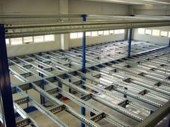 Strutture portanti componibiliSTRUCTURA - SCAFF SYSTEM