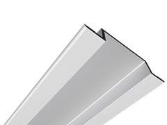 - Ceiling mounted Linear lighting profile USP 01 18 06 | Ceiling mounted Linear lighting profile - FLOS