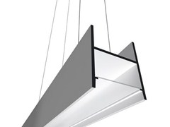 - Modular lighting profile USP 09 16 25 - FLOS