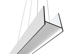 - Modular lighting profile USP 09 18 25 | Lighting profile - FLOS
