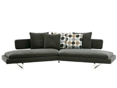 - Fabric sofa ARNE | Fabric sofa - B&B Italia