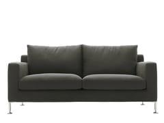 - 2 seater fabric sofa HARRY   Sofa - B&B Italia