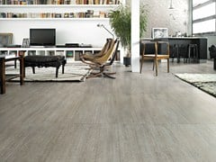 Porcelain stoneware wall/floor tiles with concrete effect DUTCH | Wall/floor tiles - CERAMICA SANT'AGOSTINO