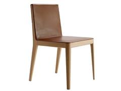 - Leather chair EL | Leather chair - B&B Italia