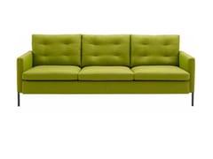 - 3 seater sofa HUDSON | Sofa - ROSET ITALIA