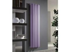 - Vertical aluminium decorative radiator ROADS - CORDIVARI
