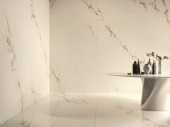- Wall/floor tiles with marble effect ULTRA MARMI │ Paonazzetto S - ARIOSTEA