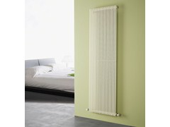 Wall-mounted carbon steel Radiator ALICE VT - CORDIVARI