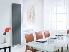 Wall-mounted hot-water Radiator KARIN VX TANDEM VT - CORDIVARI