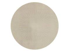 - Round wool rug CRATIS | Round rug - B&B Italia