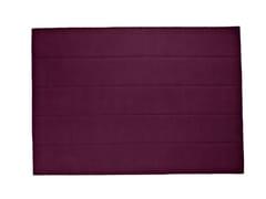 - Rectangular wool rug CRATIS | Rectangular rug - B&B Italia