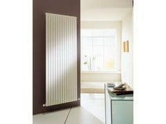 Hot-water powder coated steel Radiator ROSY VT - CORDIVARI