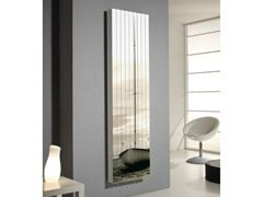 Wall-mounted panel radiator ROSY MAX - CORDIVARI
