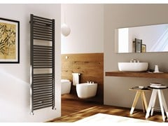 Wall-mounted towel warmer CLAUDIA® - CORDIVARI