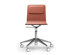 - Swivel task chair with 5-Spoke base LAIA | Task chair - ALKI