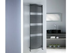 Hot-water towel warmer DAFNE - CORDIVARI