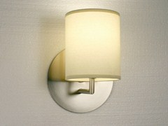 - Linen wall light DASH | Wall light - Lampa
