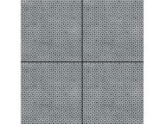 - Glazed stoneware wall/floor tiles AZULEJ NERO RENDA - MUTINA