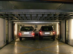 - Automatic parking systems AS-1D - CARMEC