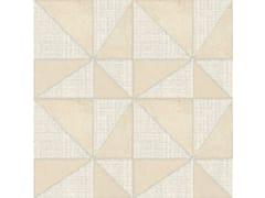 - Glazed stoneware wall/floor tiles AZULEJ BIANCO GIRA - MUTINA