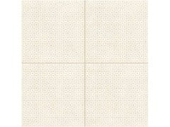 - Glazed stoneware wall/floor tiles AZULEJ BIANCO RENDA - MUTINA