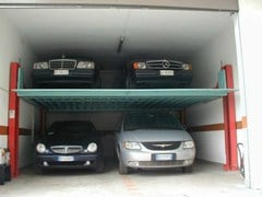 - Automatic parking systems ACO-4D - CARMEC