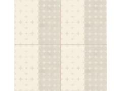 - Glazed stoneware wall/floor tiles AZULEJ BIANCO TREVO - MUTINA