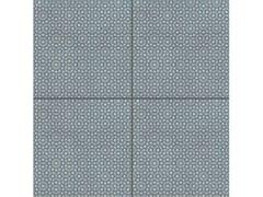 - Glazed stoneware wall/floor tiles AZULEJ GRIGIO RENDA - MUTINA