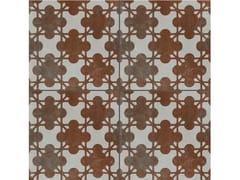 - Glazed stoneware wall/floor tiles AZULEJ GRIGIO ESTRELA - MUTINA