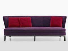 - 3 seater fabric sofa FEBO | 3 seater sofa - Maxalto, a brand of B&B Italia Spa