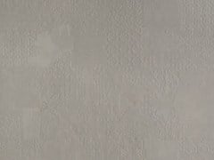 - Indoor porcelain stoneware wall/floor tiles DECHIRER DECOR GRIGIO - MUTINA