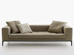 - Fabric sofa SIMPLEX | Fabric sofa - Maxalto, a brand of B&B Italia Spa