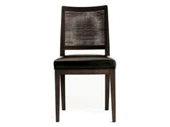 - Upholstered solid wood chair CALIPSO | Chair - Maxalto, a brand of B&B Italia Spa