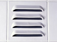 - Air vent for Dtile system DTILE | Air vent - Dtile