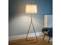 - Floor lamp FLIEGENBEIN BL - J.T. Kalmar