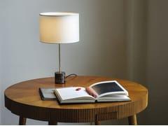- Brass table lamp KILO TL EMPERADOR - J.T. Kalmar