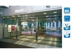 - Technical mat MARSCHALL - EMCO