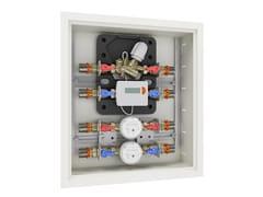 Contabilizzatore di caloreEQUICOMPACT - I.V.A.R.