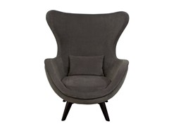 - Upholstered wingchair IDA - Hamilton Conte Paris