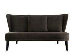 - 2 seater fabric sofa GABRIEL 2,5P - Hamilton Conte Paris