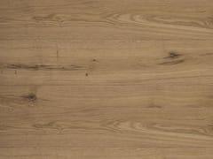 - Brushed oak parquet CA' FOSCARI - Lignum Venetia