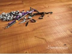 - Cherry wood parquet CAMPIELLO - Lignum Venetia
