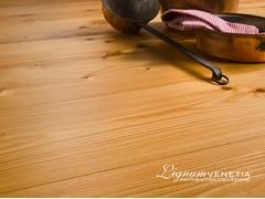 - Brushed larch parquet GONDOLA - Lignum Venetia