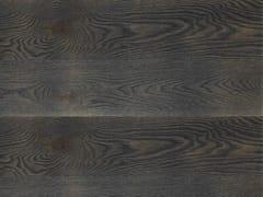 - Brushed oak parquet EMOZIONI - Lignum Venetia