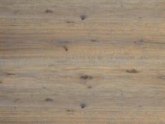 - Brushed oak parquet ACQUA MARINA - Lignum Venetia