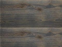 - Brushed oak parquet ORIZZONTI - Lignum Venetia