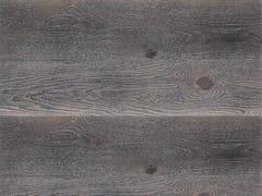 - Brushed oak parquet LUNA - Lignum Venetia