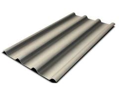 Lastra in PVA cemento per soffittatureDOLMEN - DOLMEN COLORE - EDILFIBRO