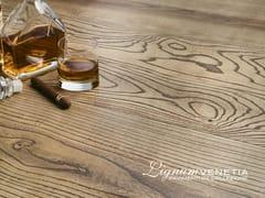 - Ash parquet COGNAC - Lignum Venetia