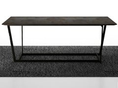 - Rectangular dining table BEN | Rectangular table - F.lli Orsenigo